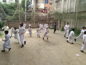 School-playgournd11