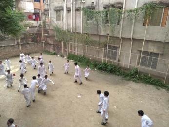 School-playgournd8